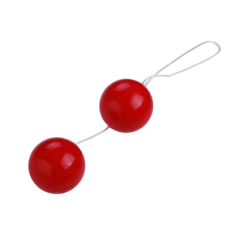 Baile Keggel Balls Red