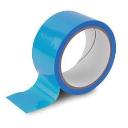 Neon Pleasure Tape-Blue
