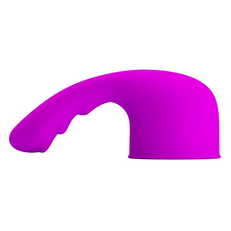 Pretty Love Head Massager Curitis Purple