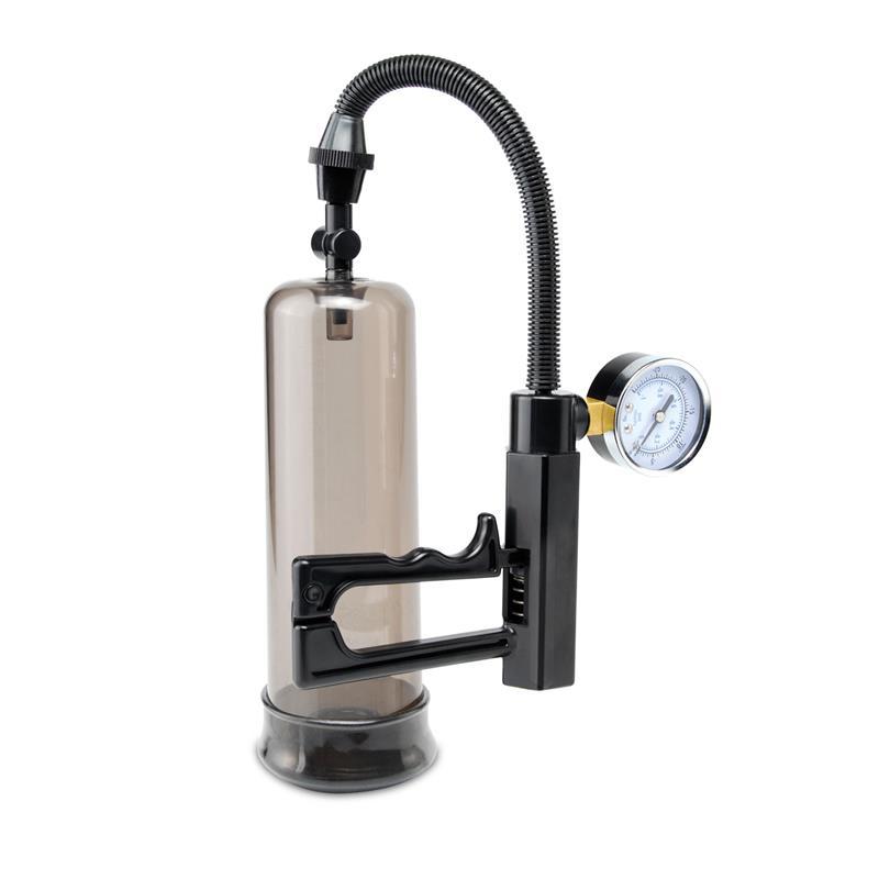 Pump Worx Succionador Color Negro de PUMPWORX #satisfactoys