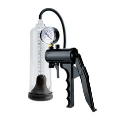 Pump Worx  Max-Precision Power Pump-Black
