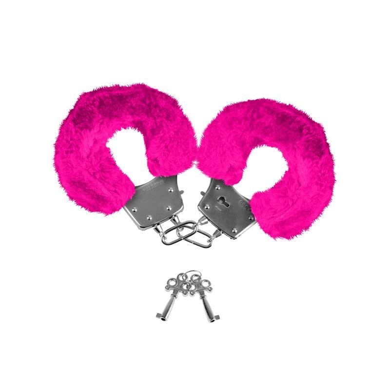 NeonEsposas Forradas Color Rosa de NEON #satisfactoys