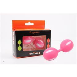 Ben Wa Balls Pink
