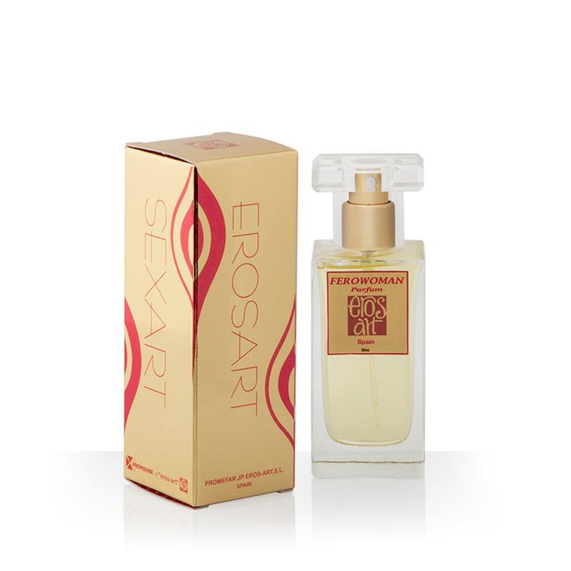 Perfum Ferowoman 50 ml