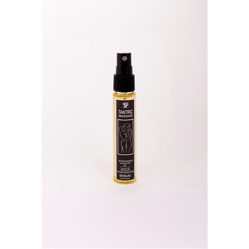 Erosart Aphodisiac Tantric Oil Natural 30 ml