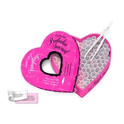 Heart full of foreplay & corazon preludio sexual (