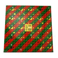 Erotic Advent Calendar (NL-DE-EN-FR-ES-IT-PL-RU-SE