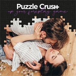Puzzle Crush Your Love is All I Need Clave 12