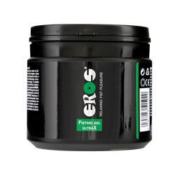 Fisting Gel UltraX 500 ml
