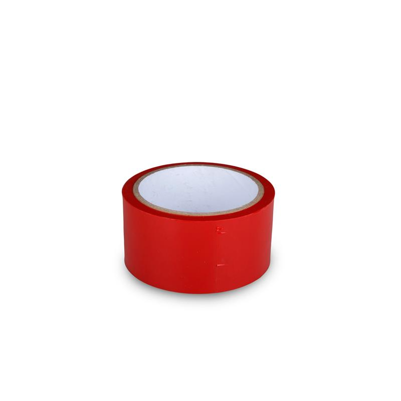 Red Bondage Tape
