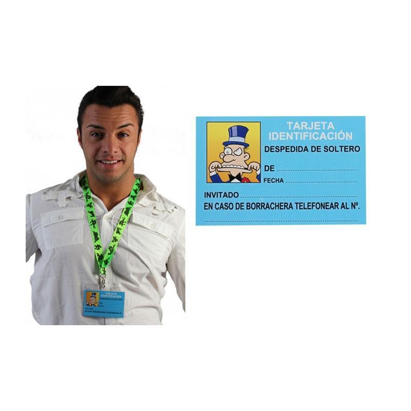Bachelors Identification Tape