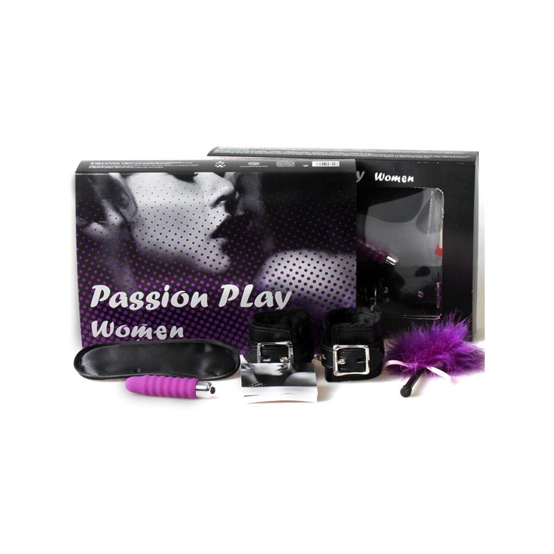 Secret Play Game Passion Play