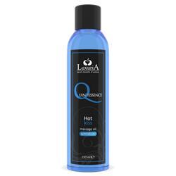 Quintessence Massage Oil Hot Kiss