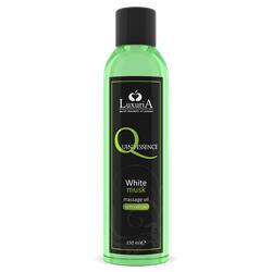 Quintessence Massage Oil White Musk