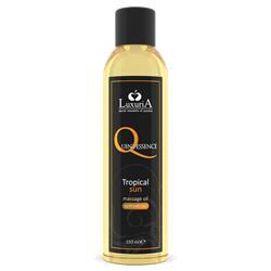 Quintessence Massage Oil Tropical Sun